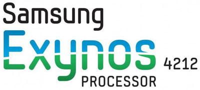 двухъядерный процессор Samsung Exynos 4212