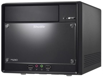 Shuttle XPC SH61R4
