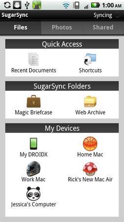 Программа Синхронизации Папок Андроид И Пк