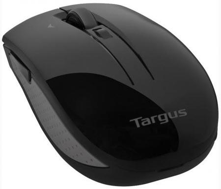 Мышь Targus Wi-Fi Laser Mouse