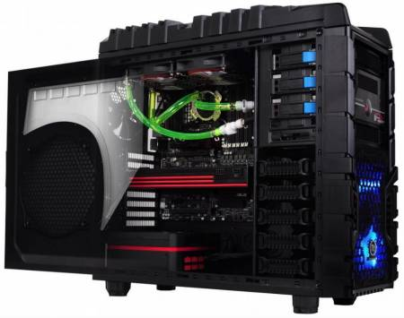������ Thermaltake Overseer RX-I