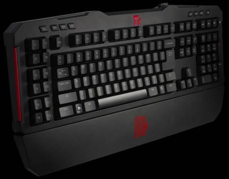 Механическая клавиатура Meka G-Unit