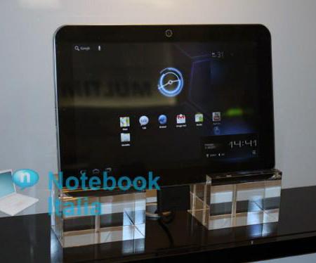 Тонкий планшет Toshiba с 10-дюймовым экраном замечен на IFA