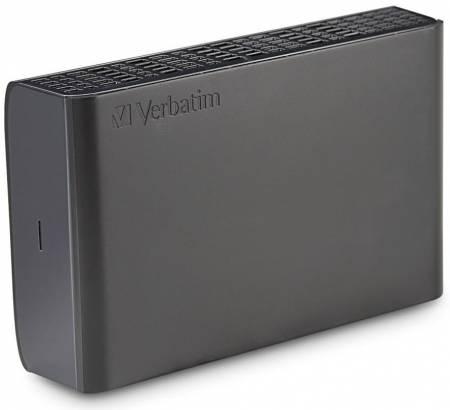 Внешний накопитель Verbatim Store 'n' Save USB 3.0
