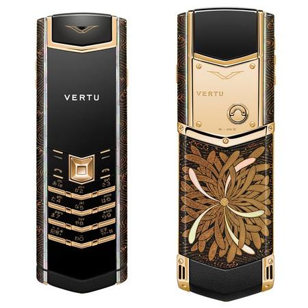 Nokia ���������� ������� Vertu