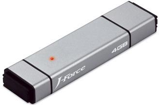 Зачем «флэшке» ForceMedia JF-UFDP4S два разъема USB?