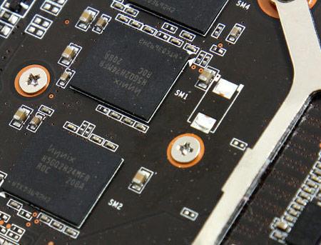 Фото дня: 3D-карта Palit GeForce GTX 680 JetStream с 4 ГБ памяти