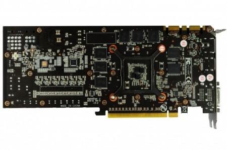 Видеокарта Gainward GeForce GTX 680 Phantom 4 ГБ