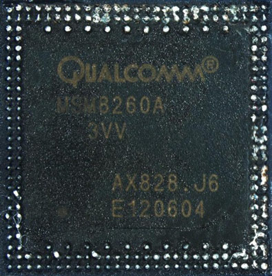 ABI Research: ��������� Qualcomm Snapdragon S4 ������ HTC One S ����� ���������������� ������������ ���������� �� �����
