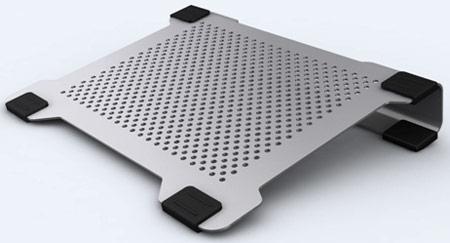 Алюминиевые подставки ORICO NCA получат резиновые ножки
