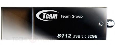 Флэш-накопитель Team Group S112