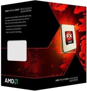������������� ������� �������� AMD FX-8150