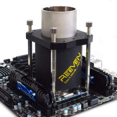 RECC-01 Extreme Cooling Cup