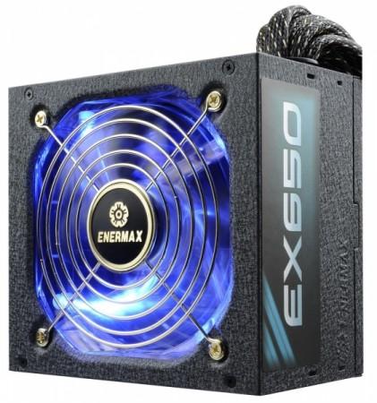 Блоки питания Enermax EX
