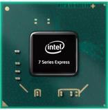 Чипсеты Intel 7-й серии