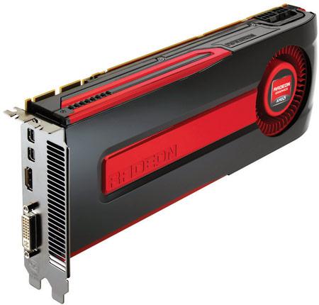 AMD собирается снизить цены на 3D-карты Radeon HD 7970, HD 7950 и HD 7700