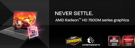 На сайте AMD появилось описание GPU Radeon HD 7970M