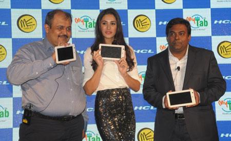 HCL Infosystems представила новые планшеты — ME Tab U1 и HCL MyEdu Tab
