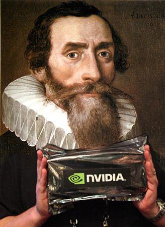 ����� ����������� � 3D-������ NVIDIA GeForce GTX 600, ������� �����  ������