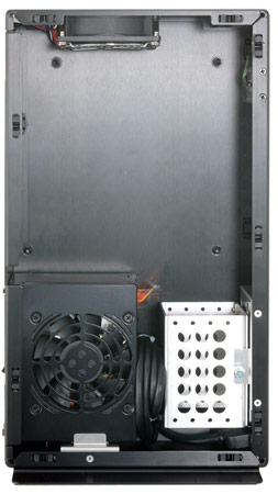 Lian Li расширяет линейку корпусов для хранилищ данных моделями PC-Q12 и PC-Q18