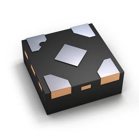 NXP SOT1226 Diamond: самый маленький в мире корпус для логических микросхем