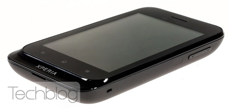 Sony Tapioca (ST21i)