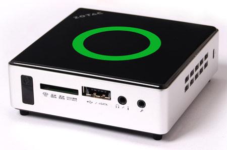 ZOTAC ZBOX nano XS AD11
