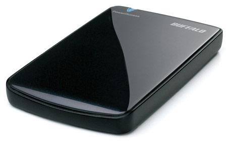 В семейство Buffalo SSD-PEU3 вошли внешние твердотельные накопители объемом до 256 ГБ
