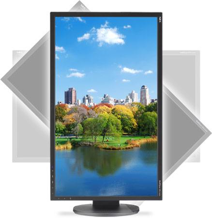 NEC Display Solutions ��������� ����� MultiSync EA 22-�������� ��������� EA223WM