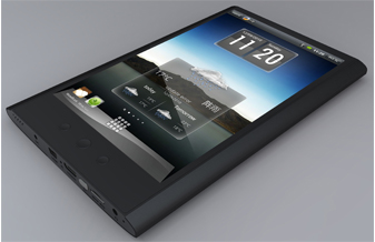 ������� ESER-072 �������� �� �� Android 2.3