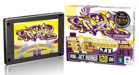 SSD Mach Xtreme MX-JET ULTRA