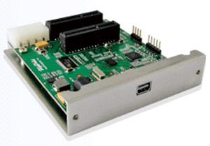 HighPoint привезет на NAB 2012 платы контроллеров Thunderbolt RocketThunder