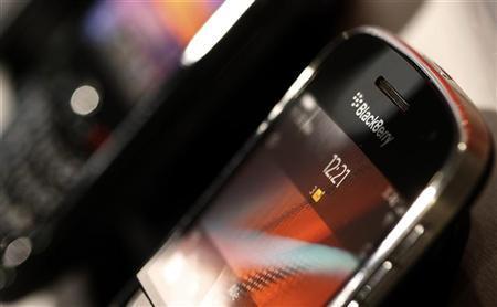 NXP подает в суд на Research In Motion, обвиняя ее в нарушении патентов