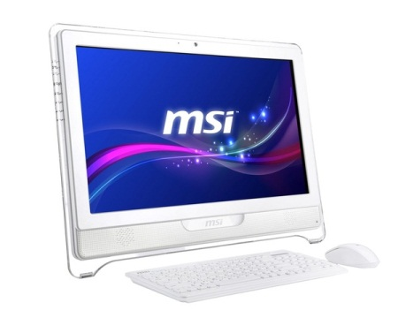 MSI Wind Top AE2281G