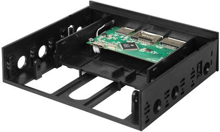 Sharkoon Internal USB3.0 Card Reader