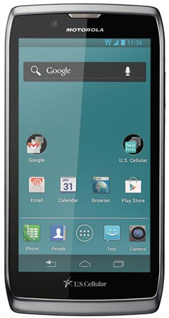 Motorola MElectrify 2
