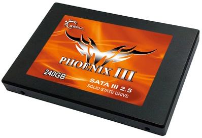 G.Skill Phoenix III