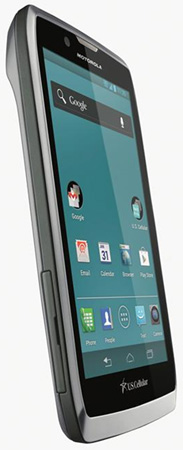 Motorola MElectrify 2