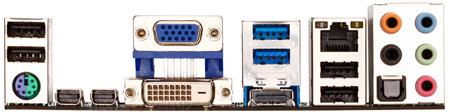 Gigabyte Z77MX-D3H-TH