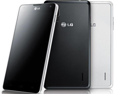 ����������� �������� LG Optimus G: ��������������� ���������, LTE � ����� �������� 4,7 �����