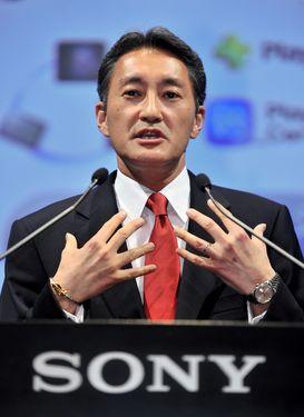 Sony уходит с рынка оптических приводов