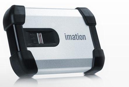 Imation внешний HDD