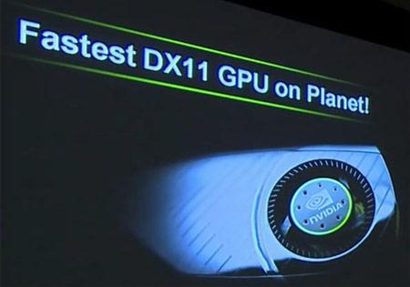 NVIDIA может использовать GPU GK110 в 3D-карте GeForce GTX 780