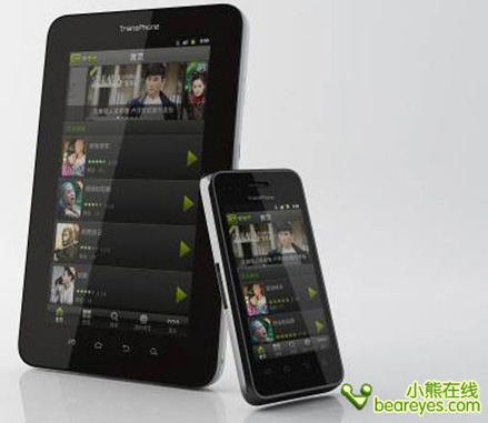 TransPhone TP703