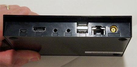 Lenovo ThinkPad Tablet 2: ����������� �������