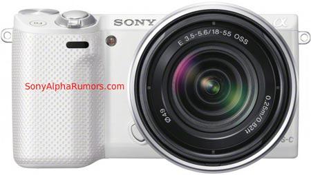 Sony NEX-5R будет оснащена стереофоническим микрофоном и интерфейсом Wi-Fi