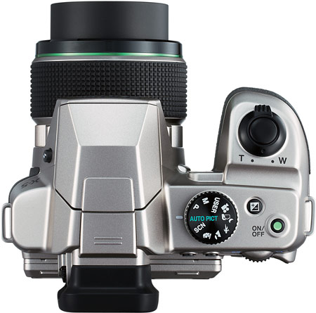 Камера PENTAX X-5