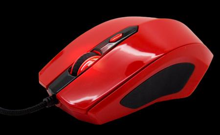 Начались продажи игровой мыши Ozone Xenon