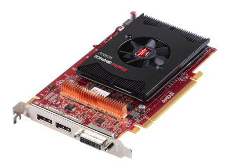 AMD FirePro W5000