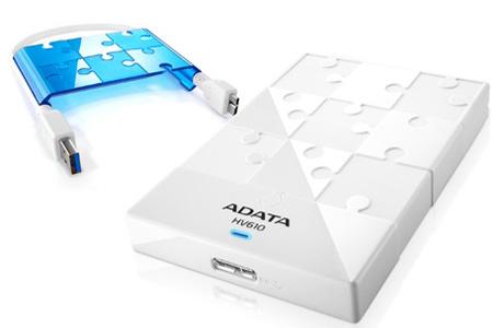 ADATA DashDrive HV610